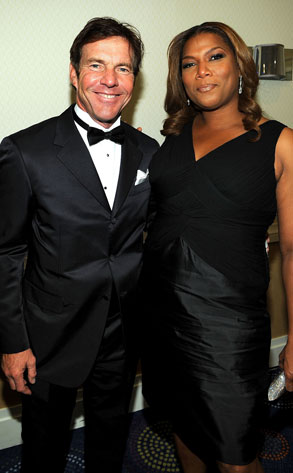 Dennis Quaid, Queen Latifah