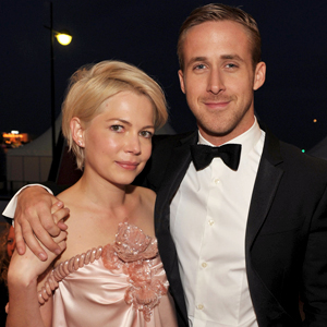 Michelle Williams, Ryan Gosling