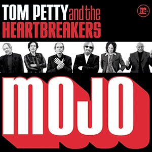 Tom Petty and the Heartbreakers, Mojo Album Cover