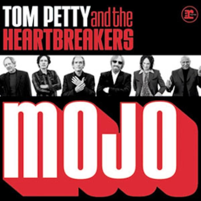 Tom Petty and the Heartbreakers, Mojo Album Cover