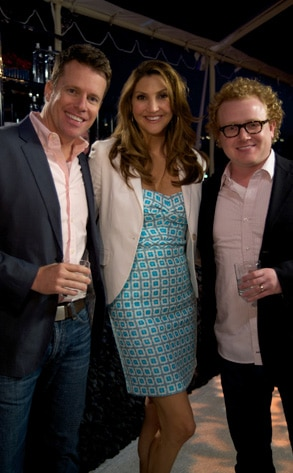 Chris Franjola Heather Mcdonald