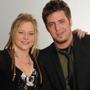 Crystal Bowersox, Lee DeWyze, American Idol