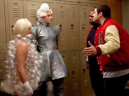 Glee Cast