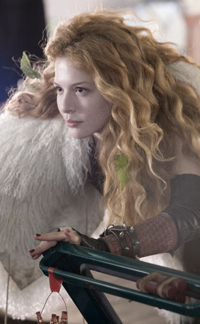 Rachelle Lefevre, Twilight