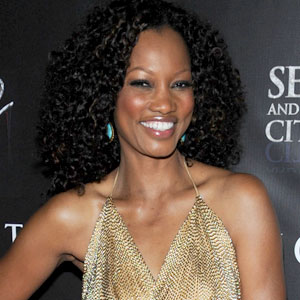 Garcelle Beauvais-Nilon