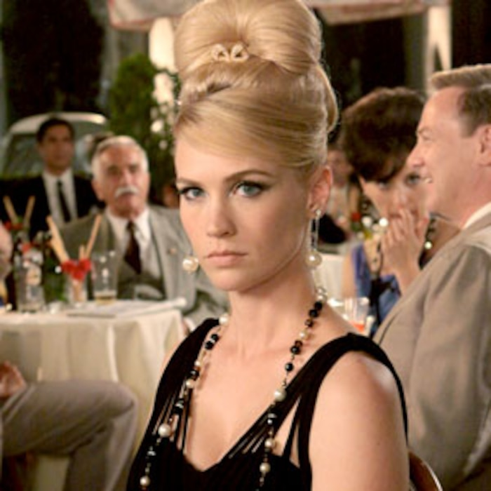 January Jones, Mad Men