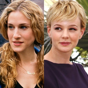 Sarah Jessica Parker, Sex and the City, Carey Mulligan