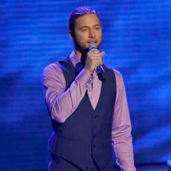 American Idol, Casey James