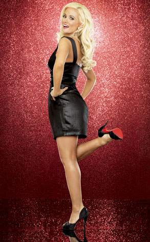 Holly Madison, Holly's World