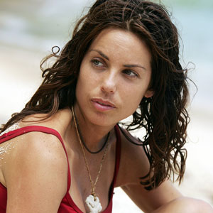 Survivor: Heroes vs. Villains, Danielle DiLorenzo