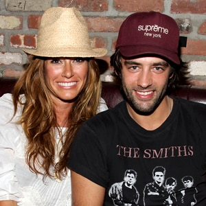 Kelly Bensimon, Jay Lyon