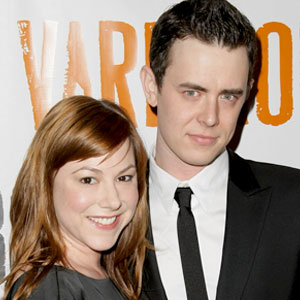 Colin Hanks, Samantha Bryant
