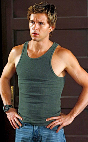 Ryan Kwanten, True Blood