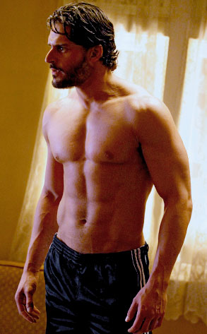 Joe Manganiello, True Blood