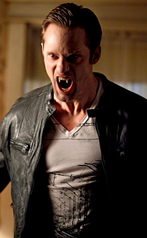 Alexander Skarsgard, True Blood