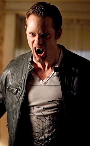 Alexander Skarsgard, True Blood