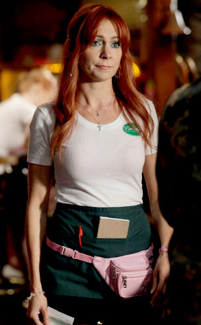 Carrie Preston, True Blood