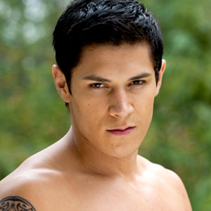 Alex Meraz, Twilight, Eclipse