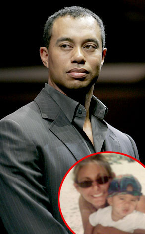 Tiger Woods, Austin T.