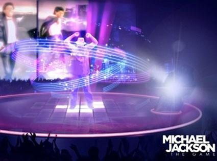 Michael Jackson Video Game