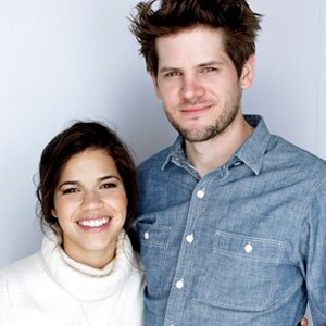 America Ferrera, Ryan Piers William