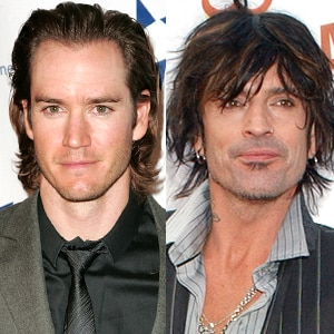 Mark-Paul Gosselaar, Tommy Lee