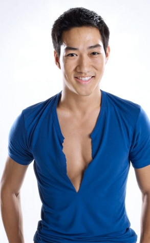 Alex Wong, So You Think You Can Dance