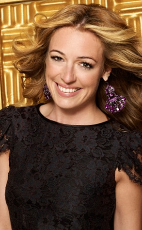 So You Think You Can Dance, Cat Deeley