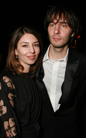 Sofia Coppola, Thomas Mars