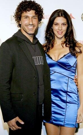 Ethan Zohn, Jenna Morasca