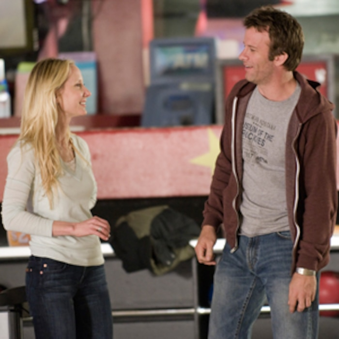 Anne Heche, Thomas Jane, Hung