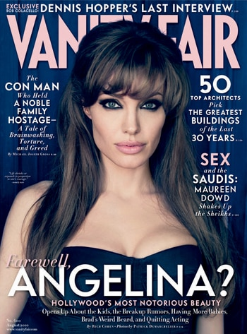 Angelina Jolie **Do not post till 6/28