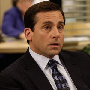 Steve Carell, The Office