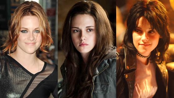 Kristen Stewart, Eclipse, Runaways