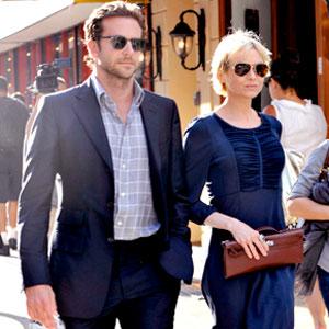 Renee Zellweger, Bradley Cooper