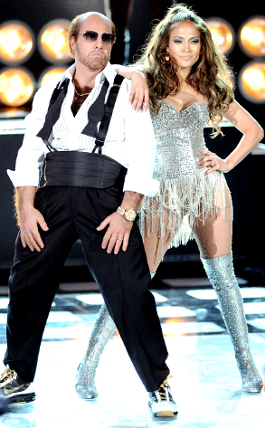 Tom Cruise, Jennifer Lopez