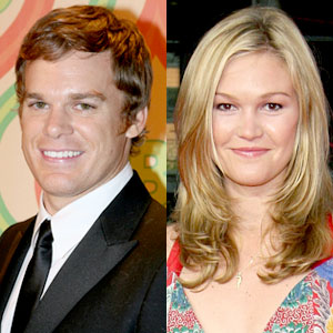Michael C. Hall, Julia Stiles