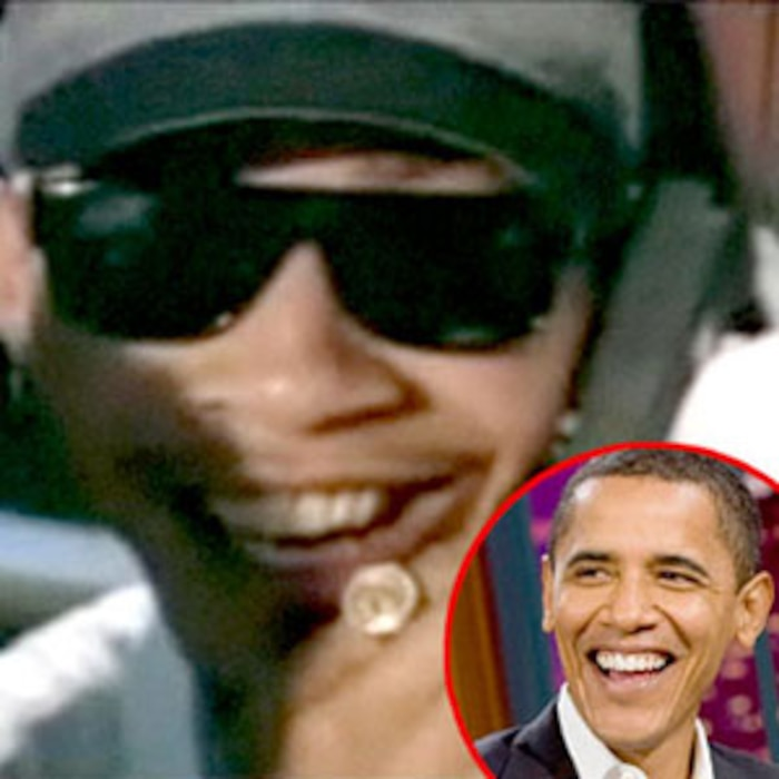 Whoomp There It Is, Barack Obama