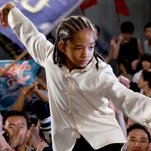 Jaden Smith, The Karate Kid