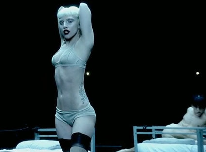 Lady Gaga, Alejandro Video