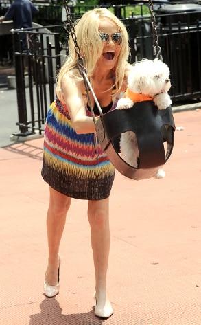Kristin Chenoweth, Maddie