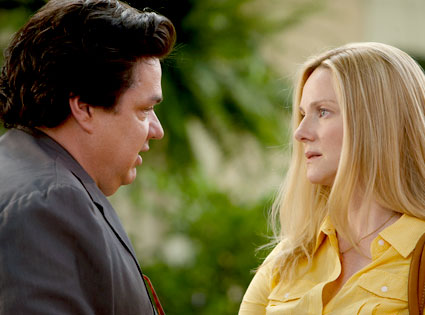 The Big C, Oliver Platt, Laura Linney