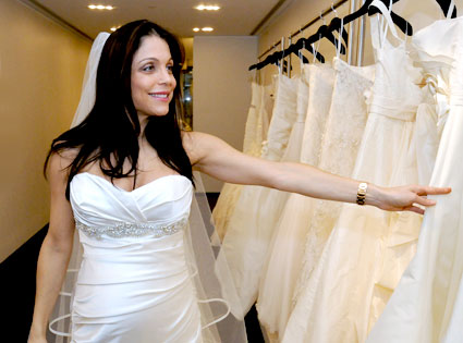 Bethenny Frankel, Bethenny Getting Married