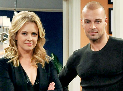 Melissa and Joey, Melissa Joan Hart, Joey Lawrence