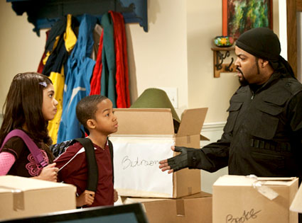 Are We There Yet, Teala Dunn, Coy Stewart, Ice Cube