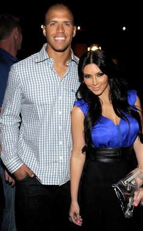 Miles Austin, Kim Kardashian