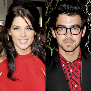 Ashley Greene, Joe Jonas