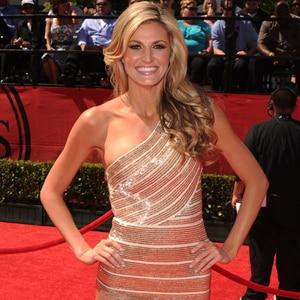 Erin Andrews, ESPY Arrivals