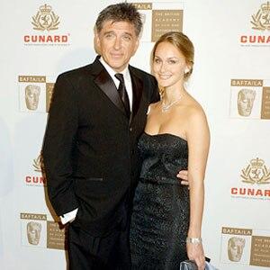 Craig Ferguson, Megan Wallace