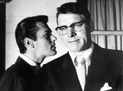 Tony Curtis, Burt Lancaster, Sweet Smell of Success